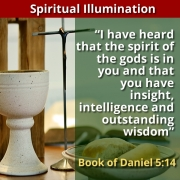 Meaning of Gnosis, spiritual illumination